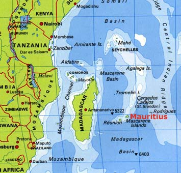 About Mauritius Island its cities cuisine people culture